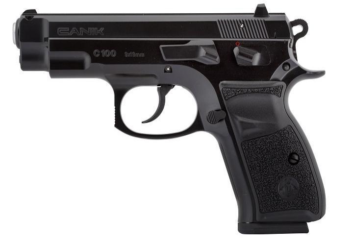 C100 BLACK