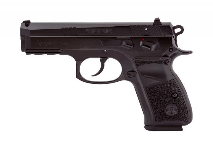 P100 Siyah