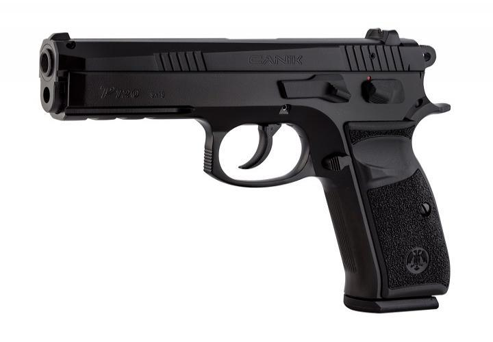 P120 BLACK