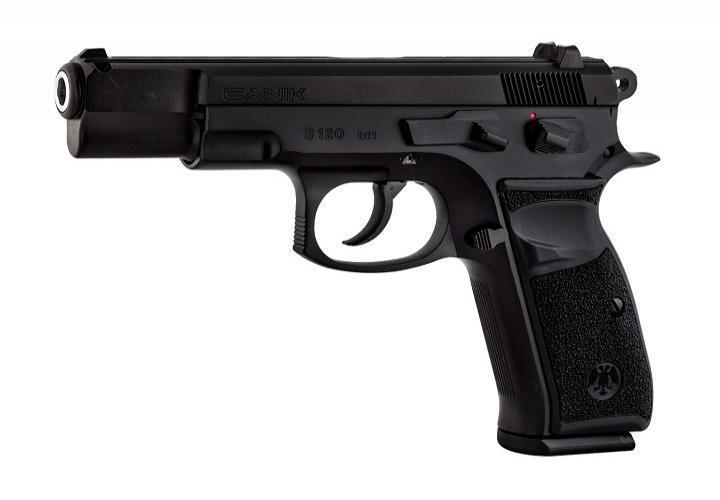 S120 Siyah