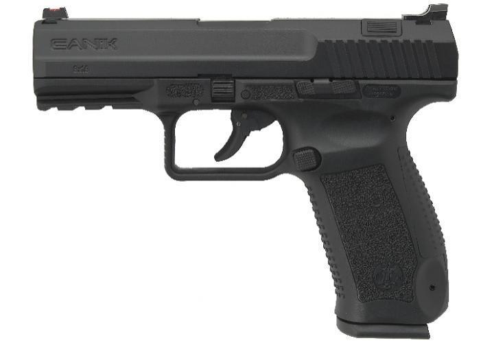 TP9 DA Siyah