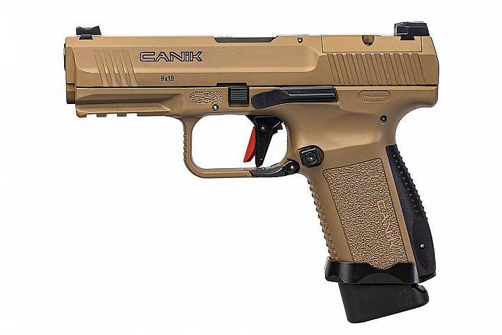 TP9 Elite-S Combat SAHRA