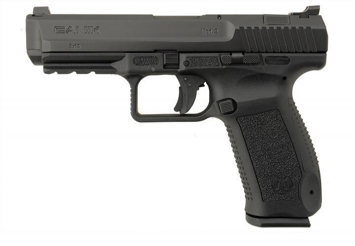 TP9 SA Mod.2 Siyah