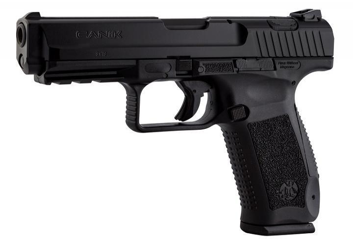 TP9 SA - TP40 SA BLACK