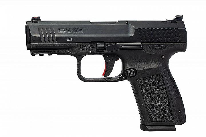 TP9 SF Elite-S Siyah