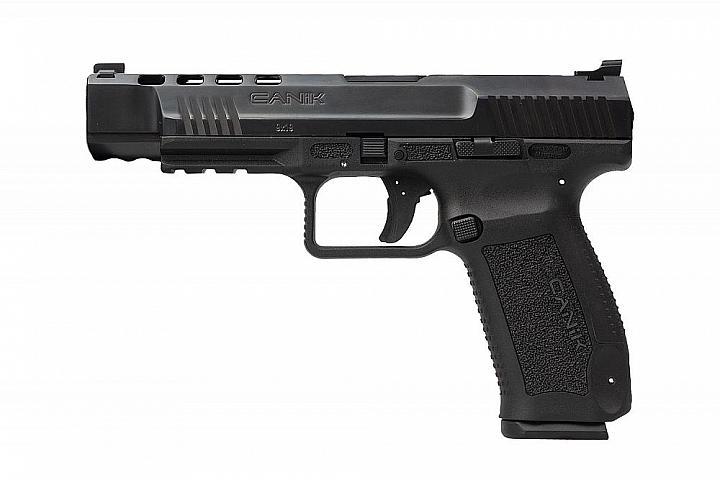 TP9 SFL BLACK