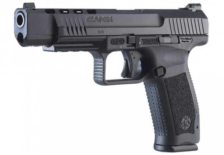 TP9 SFL Siyah