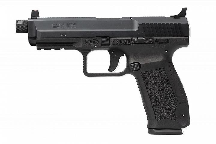 TP9 SFT Siyah