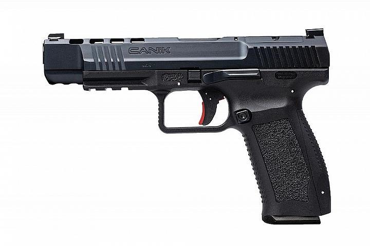 TP9 SFx METE Siyah