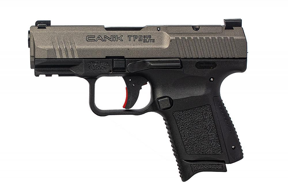 TP9 Sub Elite | TP Series | SERIES | Canik Arms