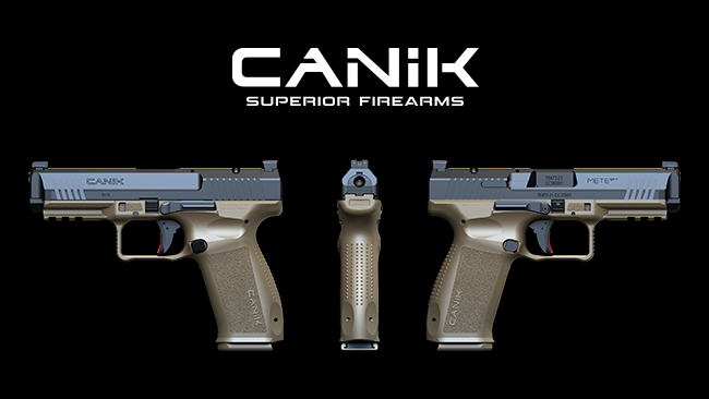 Canik Arms