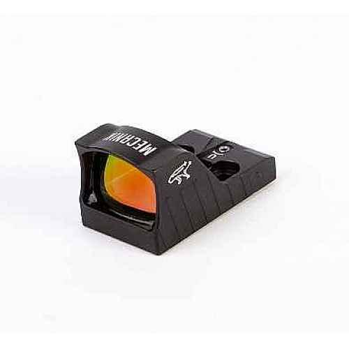 MECANIK MO1 MODEL Mikro Refleks-(Red Dot) Nişangâh
