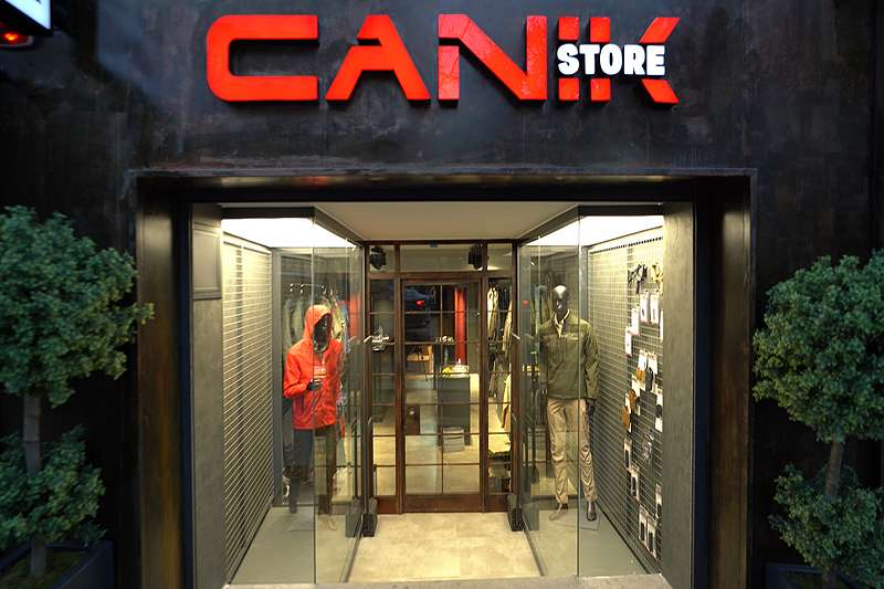 İstanbul CANiK Store