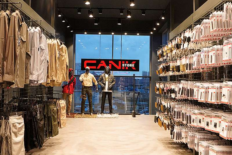 Samsun CANiK Store
