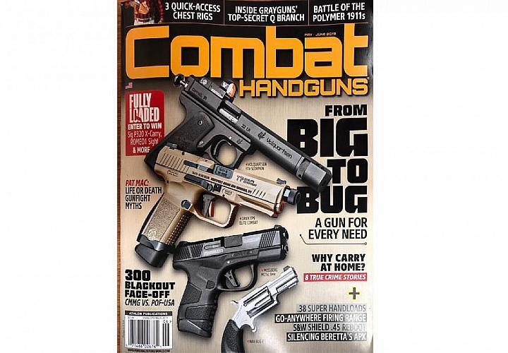 TP9 Elite Combat İncelemesi